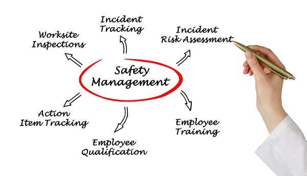 WHS consultant safety management system