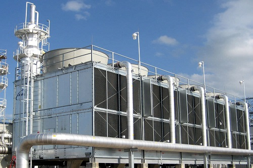 cooling tower risk management consultant brisbane