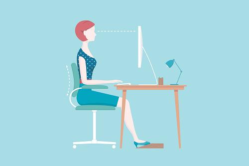 office ergonomics brisbane